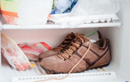 Новые туфли жмут, как растянуть. Базовые правила