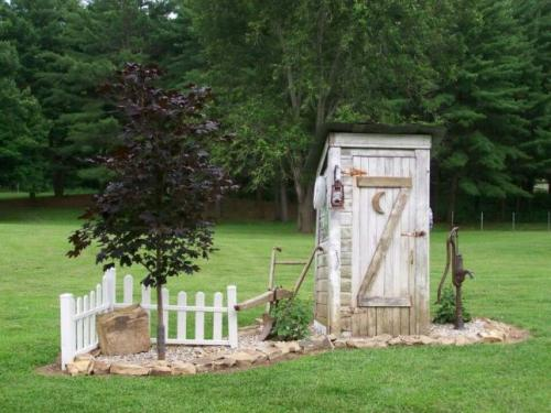 Дрожжи для дачного туалета. Зачем в дачный туалет добавляют дрожжи