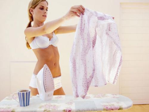 Ржавчина на ткани чем отстирать. Стирка ржавчины на деликатных, белых и цветных тканях