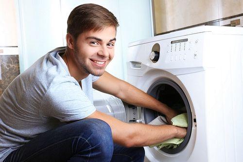 Можно ли стирать порошком автомат в машине полуавтомат. Как стирать вещи в стиральной машине в зависимости от типа ткани