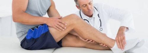Как избавиться от судорог в ногах причины и лечение. Судороги в ногах