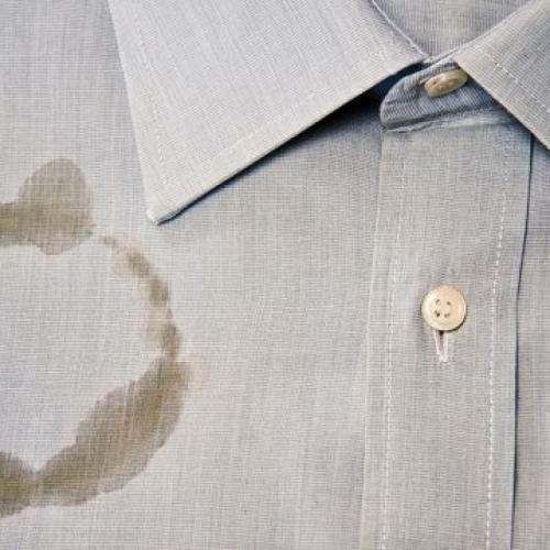 Как вывести старое жирное пятно с одежды. 9 способов удаления застарелых пятен жира