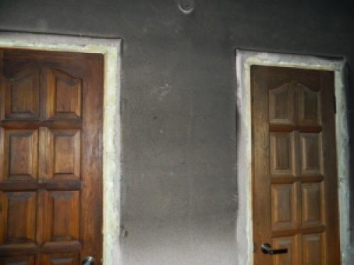 После пожара, как отмыть квартиру. Как отмыть квартиру после пожара