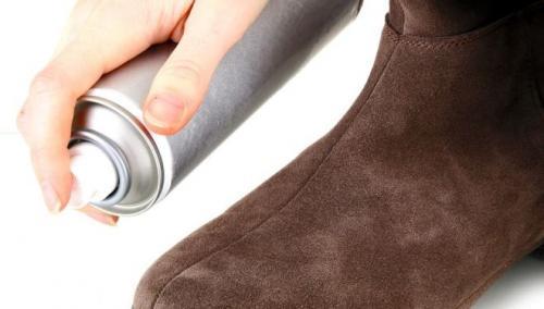 Как быстро разносить туфли в домашних условиях. Как разносить замшевые туфли быстро в домашних условиях