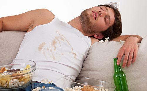 Как убрать пятно от масла с одежды в домашних условиях быстро. Выбираем средство в зависимости от вида масла…