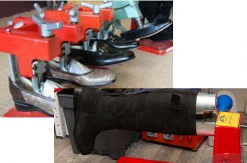 Как увеличить кожаную обувь на размер в домашних условиях. Как растянуть обувь в домашних условиях?