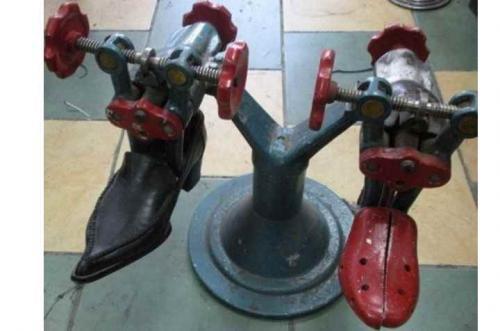 Размер обуви увеличить. Как растягивают обувь в мастерской и сколько стоит такая работа?