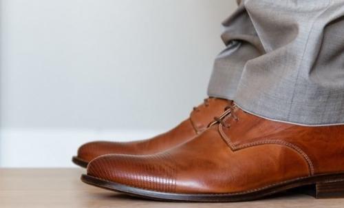 Мала обувь, как растянуть. Натуральная кожа и замша