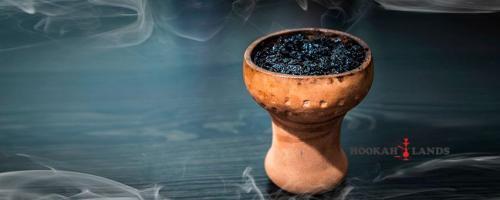 Как очистить колбу кальяна от плесени. Как отмыть чашу кальяна?
