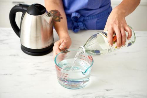 Ржавчина в чайнике можно ли пить. Чистка чайника от ржавчины