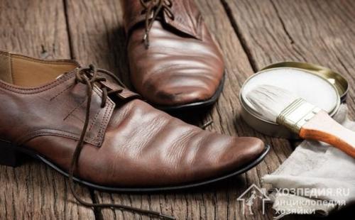 Как увеличить туфли на размер в домашних условиях. Горячий способ