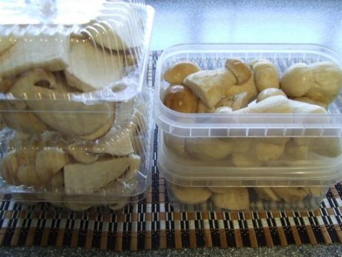 Сколько свежие шампиньоны хранятся в холодильнике без упаковки. Сколько хранятся грибы шампиньоны в холодильнике?