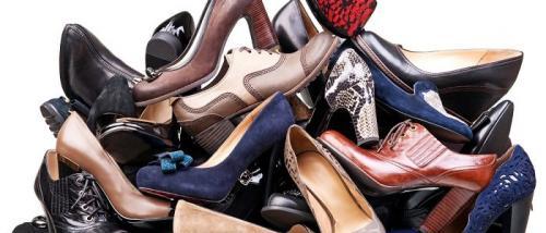 Что сделать, чтобы не красилась обувь изнутри. Что делать если обувь красится изнутри?