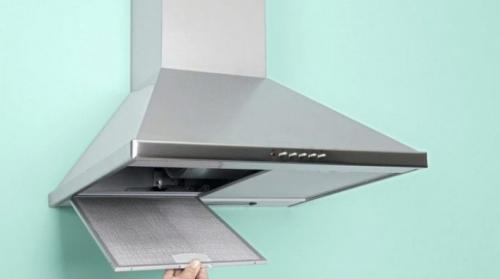 Как почистить вытяжку в домашних условиях быстро и эффективно. Как отмыть вытяжку в домашних условиях: простые и эффективные способы