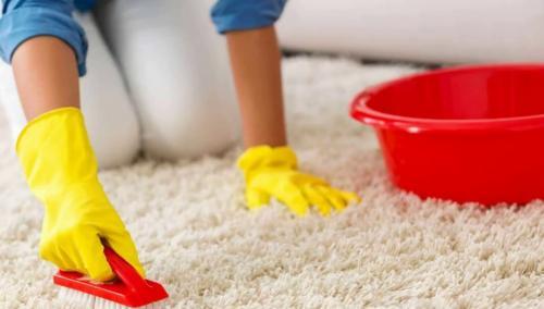 Как почистить очень грязный ковер в домашних условиях БЫСТРО и эффективно. 21+ способ БЫСТРО почистить ковер в домашних условиях     Только эффективные методы