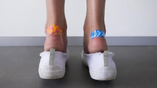 Сильно натирает обувь Что делать. Почему обувь натирает