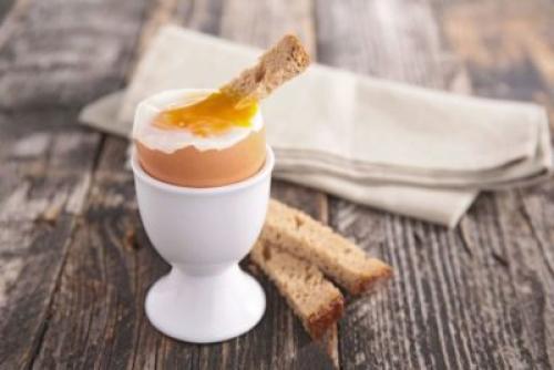 Как понять, что яйцо сварилось. Как сварить яйца всмятку