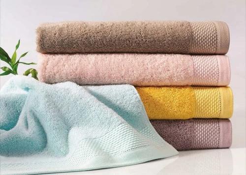 Как сделать полотенца мягкими и пушистыми после стирки. 12 хитрых способов, как сделать даже старые махровые полотенца мягкими и пушистыми